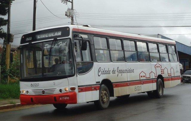 PR: Rodoviários de Jaguariaíva anunciam manifestação nesta terça