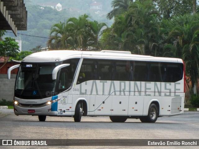 Catarinense segue com ônibus extras para Oktoberfest em Blumenau