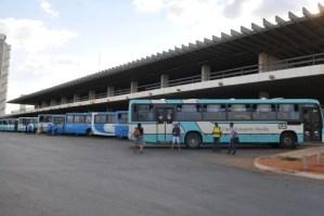 Brasília: Ônibus do Entorno voltam a operar na Rodoviária do Plano Piloto