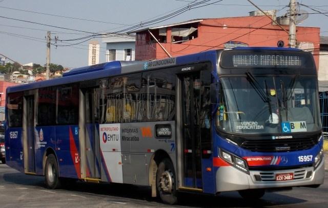 Governo de SP sanciona lei do desembarque fora dos pontos durante a noite e madrugada
