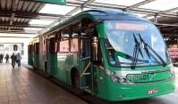 Homem acaba preso por importunação sexual em ônibus de Curitiba