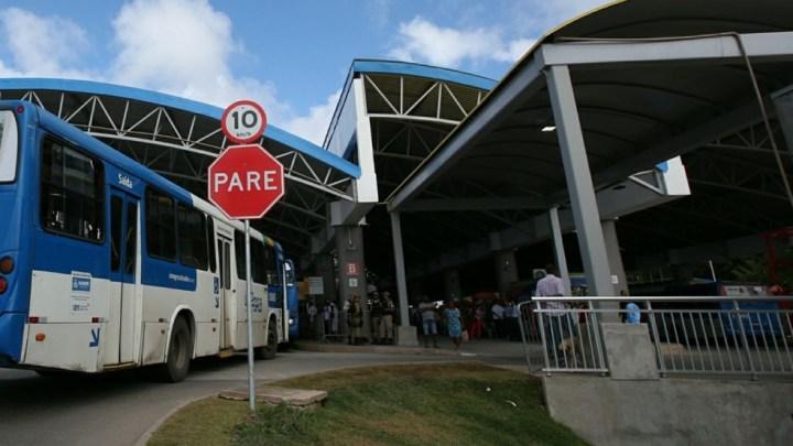 Salvador terá 490 ônibus para atender estudantes no 1º dia de provas do Enem