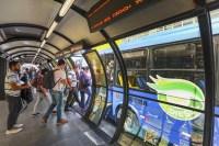 Urbs reforça linhas de ônibus para atender vestibular da UFPR