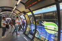Curitiba terá reforço em linhas de ônibus para o Enem neste domingo