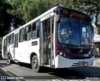 Manaus: Vídeo mostra Porta de ônibus caída, triste situação do transporte na cidade