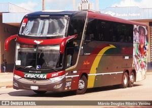 Bolívia: Viagens de ônibus para Puerto Suaréz seguem suspensas após rodovia ser fechada