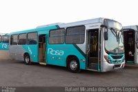 Bahia: Ônibus quebra roda durante viagem com passageiros em Feira de Santana