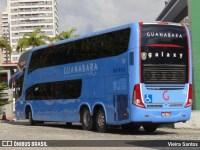 RN: Pânico e medo durante assalto ao ônibus da Expresso Guanabara na BR-101