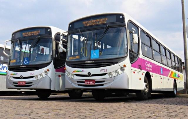 MG: Tarifa de ônibus de Poços de Calda volta a R$ 4 neste domingo