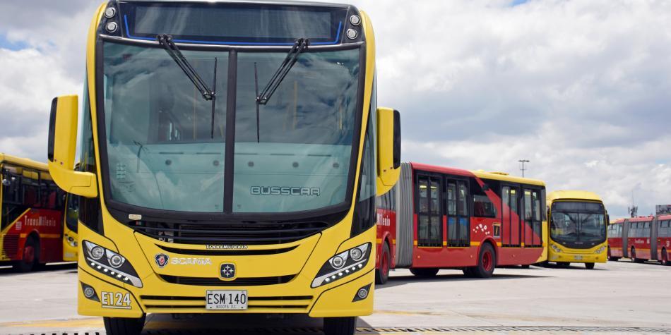 Bogotá: Serviço do TransMilenio segue operando normalmente nesta manhã