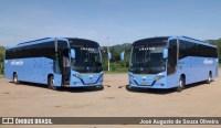 Util renova parte de sua frota com 23 ônibus Busscar Vissta Buss 360 4x2