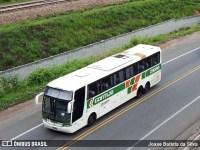 Gontijo passa feriadão da Proclamação da República operando com ônibus velhos