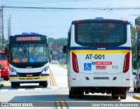 Pará:  Governo garante transporte coletivo gratuito a estudantes para o Enem no próximo domingo (10)