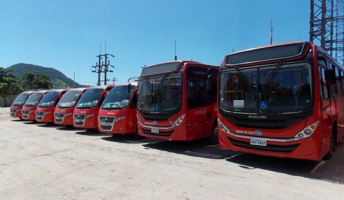 RJ: Maricá terá esquema especial de ônibus durante o Carnaval