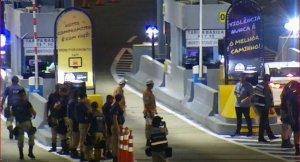 Prefeitura do Rio volta interromper cobrança no pedágio da Linha Amarela