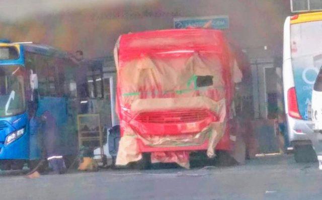 RJ: Prefeitura de Maricá pagará a Viação Amparo mais de R$ 10 milhões por aluguel de ônibus