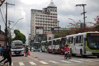 Após paralisação, ônibus voltam a circular em Manaus