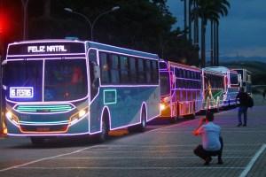 SP: São José dos Campos recebe o Natal Iluminado nesta sexta-feira