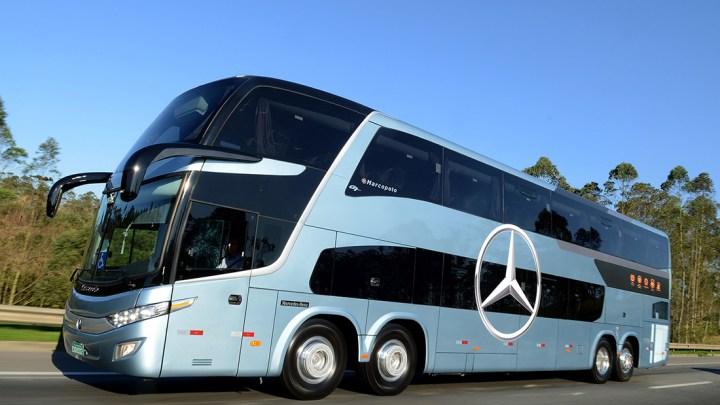 Mercedes-Benz do Brasil diz que áudio divulgado no whatsapp é Fake News
