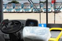 Brasília: Mais cinco regiões administrativas ganham ônibus novos