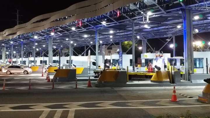 Rio: Pedágio da Linha Amarela segue cobrando desde a meia noite desta sexta-feira