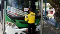 RN: Fiscalização da Prefeitura de Maceió autua 42 ônibus e tira 15 de circulação