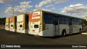 DF: Expresso São José é condenada pagar indenização a passageira cadeirante por queda em ônibus