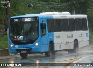 Rodoviários da Grande Vitória anunciam paralisação para segunda-feira 2