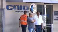 Caio Induscar informa que sistema de prevenção a incêndios minimizou estragos na fábrica