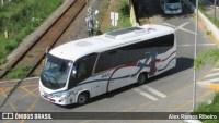 Micros-ônibus também marcam presença em Aparecida neste mês de novembro