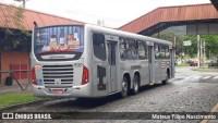 Sindicato dos rodoviários de Blumenau diz que ônibus irão circular na segunda (4)