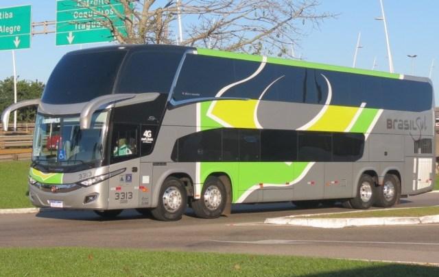 Brasil Sul e Garcia abrem vagas para motorista temporários