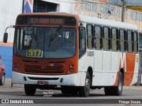Manaus terá esquema especial no transporte para  o Enem