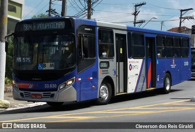Prefeitura de São Paulo vê irregularidades em linhas da EMTU