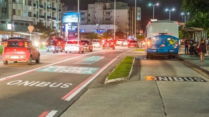 Vitória: Fiscalização da Linha Verde começa nesta segunda-feira