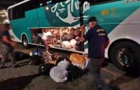 Operação da Receita Federal apreende mais de R$ 1 milhão em mercadorias no Sul de Minas