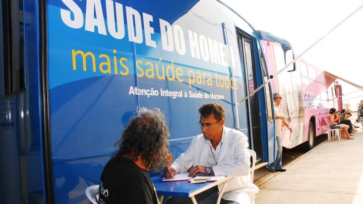 SP: Prefeitura de Sorocaba disponibiliza ônibus Azul e Rosa para atendimento