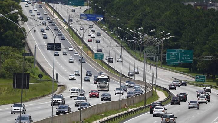 Feriado da Proclamação da República deve movimentar mais de 1,7 milhão de veículos nas rodovias estaduais de SP