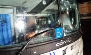 PR: Bandidos atiram e roubam 4 ônibus de turismo em Tijucas do Sul