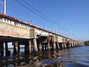 São Vicente: Após justiça determinar interdição da Ponte dos Barreiros, EMTU/SP cria plano emergencial para atender os moradores