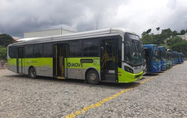 Tarifa de ônibus não terá reajuste no fim de 2019 em Belo Horizonte, diz Prefeitura