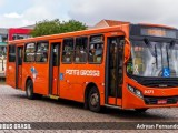 Vereadores de Ponta Grossa aprovam licitação para o transporte urbano na cidade
