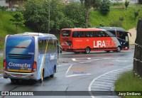 ARTESP dá orientações aos usuários que vão viajar de ônibus no feriadão de Ano Novo