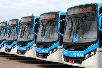 DF: Ônibus com portas dos dois lados passam a operar em 13 de janeiro em Brasília