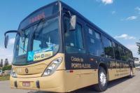 Porto Alegre: Ônibus do Natal Alegre recebe doações a partir desta quinta-feira