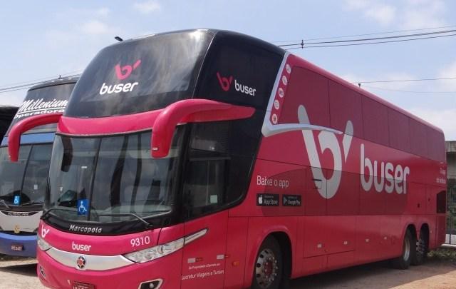 Brasília: Ministro do STF, Edson Fachin nega ação de empresas de ônibus contra a Buser