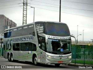 SP: Guerino Seiscento segue conquistando mais passageiros que a Expresso Prata na linha Tupã x São Paulo