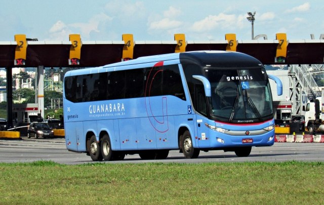 Expresso Guanabara deixará de operar a linha Pelotas x Fortaleza