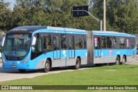 Prefeitura do Rio suspende linhas do BRT Rio por conta do coronavírus