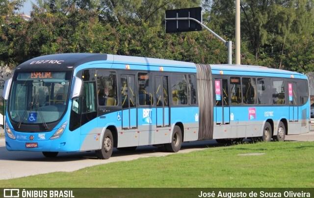MPRJ ajuíza ação para que Consórcio BRT Rio garanta reserva de espaço feminino nos ônibus